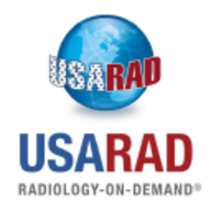 Radiology-On-Demand logo
