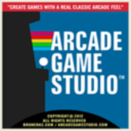 Arcade Game Studio logo
