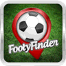 Footy Finder logo