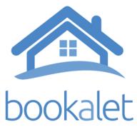 Bookalet logo