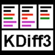 kdiff3 logo