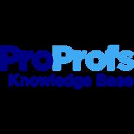 ProProfs Knowledgebase logo