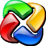 PE Explorer logo