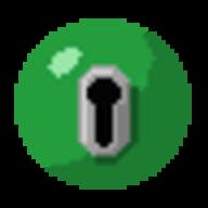 File Lock PEA logo