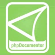 phpDocumentor 2 logo