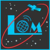 LockOnMe logo