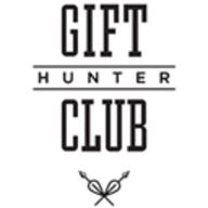 Gift Hunter Club logo