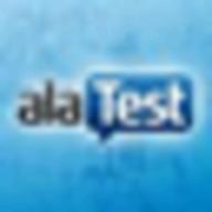 alaTest logo