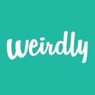 Weirdly logo