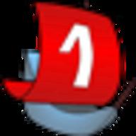 First PDF logo