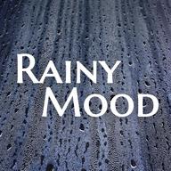 Rainy Mood logo
