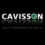 Cavisson NetStorm logo