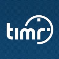 timr logo
