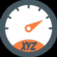 XYZ Speed Test logo