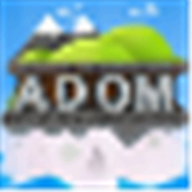 Ancient Domains of Mystery logo