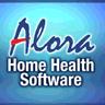 Alora Homecare Software logo