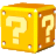 FCorp Randomizer logo