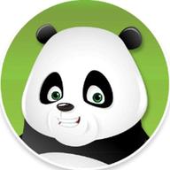 Panda Cash Back logo