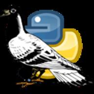 Pombo logo