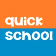 Quick School logo