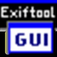 ExifToolGUI logo