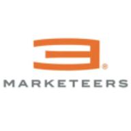 3marketeers logo