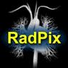 RadPix logo