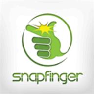Snapfinger logo