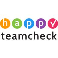 Happy Team Check logo