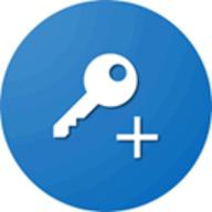 Authenticator Plus logo