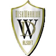 DiskWarrior logo