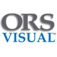 ORS Visual logo