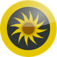Sunflow Rendering System logo