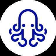 Squids.io logo