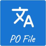 PO File Editor logo