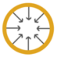 Converge Hub logo