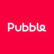Pubble logo