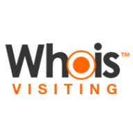 Whoisvisiting.com logo