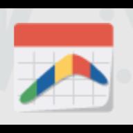 Boomerang Calendar logo