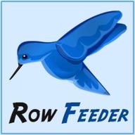 RowFeeder logo