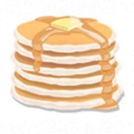 Pancake Payments logo