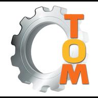 TheOfferMachine.com logo