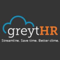 GreytHR logo