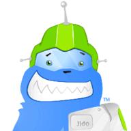 jidoteki logo
