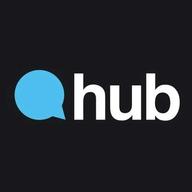 Qhub logo