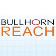 Bullhorn Reach logo