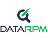 Data RPM logo
