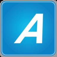 ADrive logo