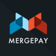 Mergepay logo