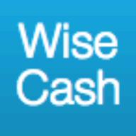 Wisecash logo